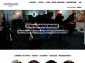 Détails : Livraison piano Nord-Pas-de-Calais 59