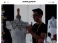 Détails : Créateur de robe de mariée, Laurent Kapelski Paris