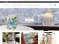 Voir la fiche détaillée : L'atelier Laure Selignac