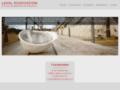 Détails : Entreprise de construction, travaux maçonnerie Laon (02)