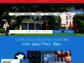 Hôtel Genève 3 étoiles : La Villa du Lac