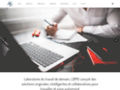 Détails : LBMG Worklabs, conseil expert télétravail, coworking et télécentre
