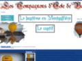 Détails : Les Compagnons d'Eole de Verny