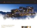 Voir la fiche détaillée : Le Hameau du Kashmir, Hôtel et spa à Val Thorens