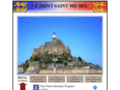 Détails : Le Mont Saint-Michel