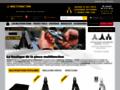 Voir la fiche détaillée : Acheter une pince multifonction Leatherman en ligne