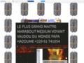 GRAND MAITRE MARABOUT DU MONDE PAPA HAZOUME