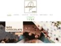 Voir la fiche détaillée : Une boutique de Chocolat à Antibes