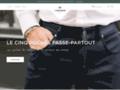 Voir la fiche détaillée : Chemises hommes en ligne