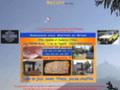 Détails : Locations dans le parc des volcans
