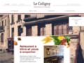 Détails : Le Coligny