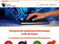 Détails : Le Conseil Informatique