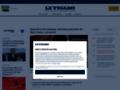Détails : Le Figaro