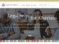 Details : Legal Aid Alberta