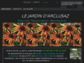 Détails : Le Jardin d'Arclusaz