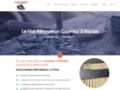Lemat Renovation, artisan couvreur à Nantes et en Loire-Atlantique