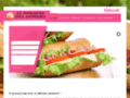 Détails : Sandwicherie Chimay