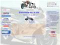 Détails : Le petit motard