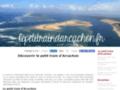 Voir la fiche détaillée : Visite dans la ville d'Arcachon