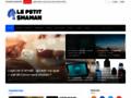 Le petit Shaman
