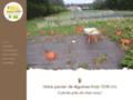 Les Jardins d'Insertion de l'Artois à Hénin Beaumont  (62)