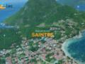 Découvrir les Saintes - histoire, environnement et excursions