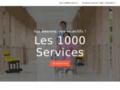 Détails : Entreprise d'aide à la personne dans l'Hérault 34