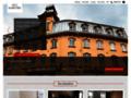 Détails : quebec city hotel