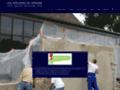 Détails : Tadelakt - Les Ateliers de Vérone