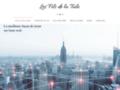 Les Fils de la Toile, l'annuaire spécialisé des agences web