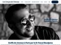 Détails : Greffe de cheveux à Paris