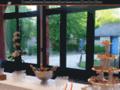 Voir la fiche détaillée : Restaurant Domaine des Mauriers