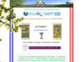 Détails : L'Espace Arc en Ciel Arles - La maison des amis, petit historique du Tarot