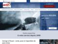 Garage à Rouen : vente, pose et réparation de pare-brise