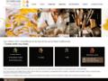 Détails : Ecole des metiers d'art en  France