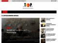 LeTop, votre site d'information et d'actualités tendances