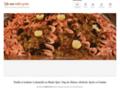 Détails : L'île aux mille goûts traiteur à domicile et paella haute-loire