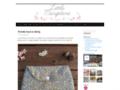 Little Margotine - Accessoires en tissu