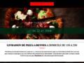 Livraison pizza Rennes