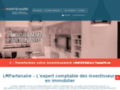 LMPartenaire - l'expert comptable des investisseurs en immobilier