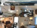 Détails : Location gîte de luxe à Gérardmer (Vosges)