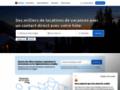 Détails : Location vacances : Villa, maison, appartement, gïte, locations tout budget