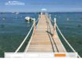 Voir la fiche détaillée : Location de villa de prestige sur la France pour vos vacances.