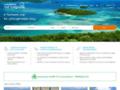 Détails : Locations Vue Turquoise : agence pour la location de vacances en Martinique