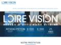 Détails : Loire Vision : affichage vitrine du Val de Loire
