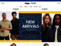 Détails : JEANS FASHION POUR FEMME- jeans tendances jeunes femmes