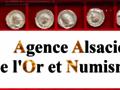 Détails : L'Agence Alsacienne de l'Or : Vente de pièce de collection