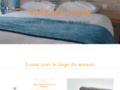 Voir la fiche détaillée : oleron linge de maison, draps, serviettes en location