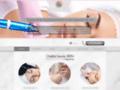 Institut spécialisé dans le maquillage permanent et les extensions de cils 67 Haguenau
