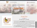 Détails : Restaurant végétarien en Normandie - Lovah'Food